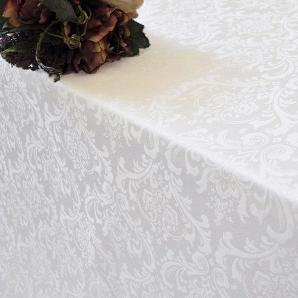 polyester-dukar-hvitir